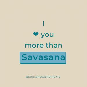 Soulbreeze Yoga Retreats Instagram