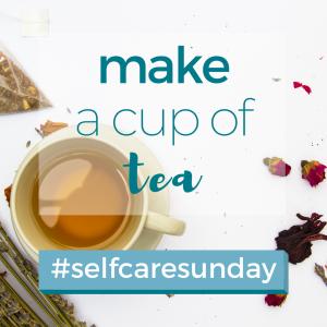 make a cup of tea - spotify, fb gr, fb